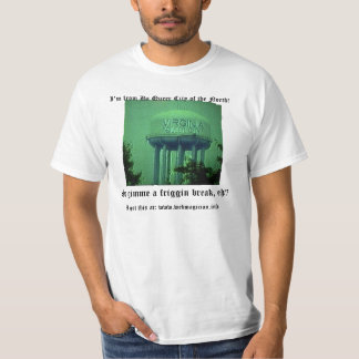 Queer City T-Shirt