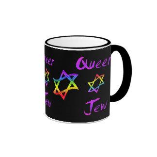Queer Jew Mugs