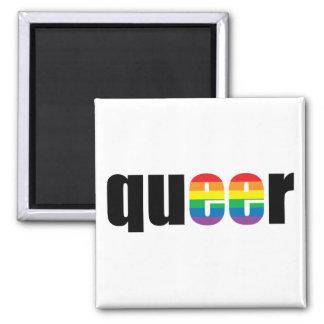 Queer Pride Magnet