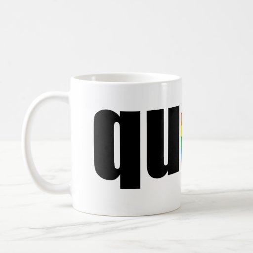 Queer Pride Mugs and Steins