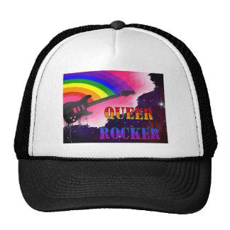 Queer Rocker Trucker Hat