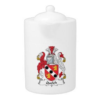 Quelch Family Crest