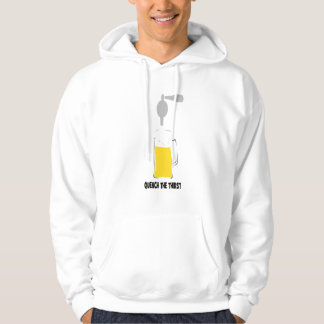 Quench the Thirst Hoodie