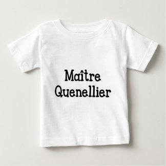 Quenelle Infant T-shirt