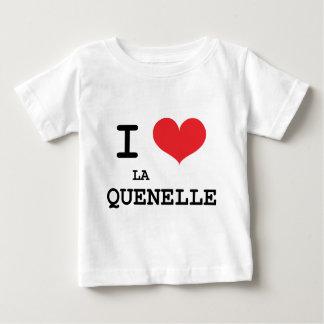 Quenelle Shirt