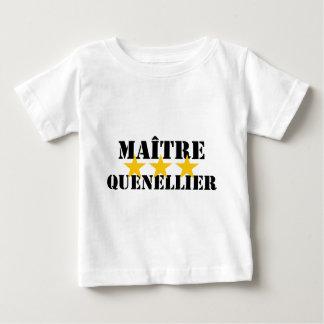 Quenelle Tee Shirt