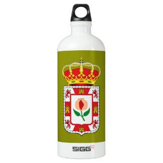 Quéntar Spain Water Bottle
