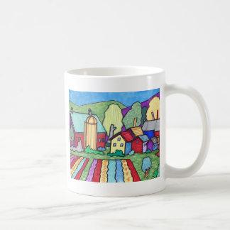 Quentin's Farm Mugs