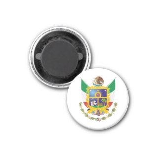 QUERETARO REFRIGERATOR MAGNET
