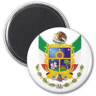 Queretaro Mexico Magnets