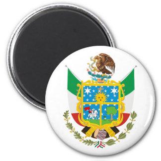 Queretaro Mexico Magnet
