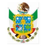 Queretaro, México Postal