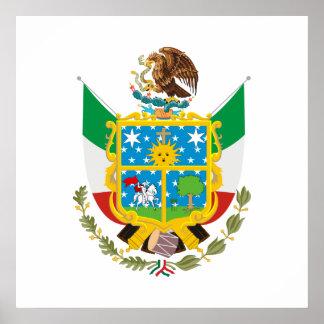 Queretaro, México Póster