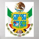 Queretaro, Mexico Print