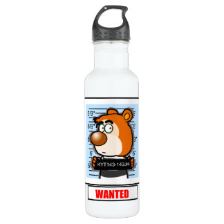 Querido Botella De Agua De Acero Inoxidable