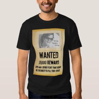 QUERIDO - camiseta Poleras