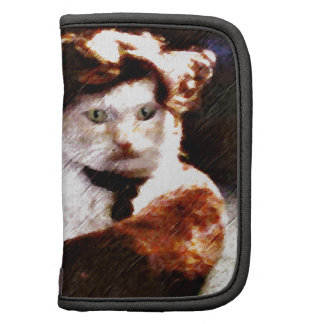 Querido, Cat_ Organizador