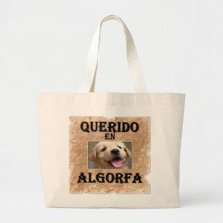 Querido en Algorfa Bag