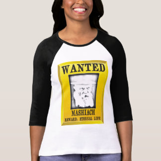 Querido Mashiach Camisetas