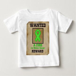 Querido: Una curación para el cáncer del riñón Tee Shirts