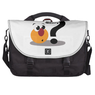 Query Commuter Bags