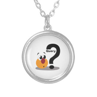Query Personalized Necklace