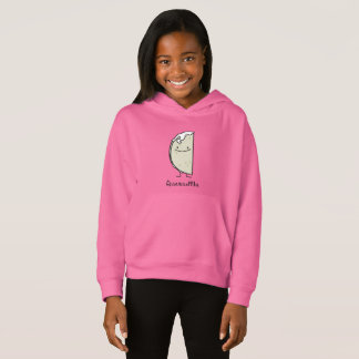 Quesadilla Mexican grilled Tortilla with Cheese Hoodie