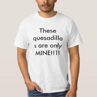 Quesadillas T-Shirt