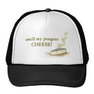queso acre gorras
