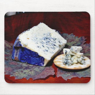 Queso de Bleu Dauvergne Alfombrilla De Raton