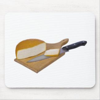 queso de la charcutería alfombrillas de ratones