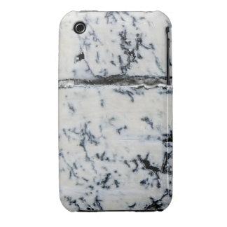 Queso de Queso Gorgonzola Carcasa Para iPhone 3