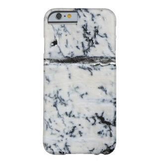 Queso de Queso Gorgonzola Funda Barely There iPhone 6