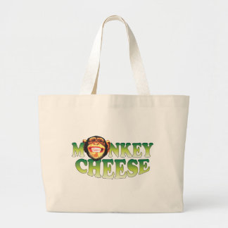Queso del mono bolsas