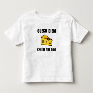 Queso Diem T-shirt