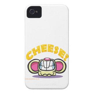 QUESO Case-Mate iPhone 4 COBERTURAS