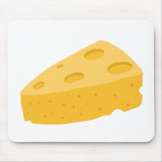 Queso Mouse Pads