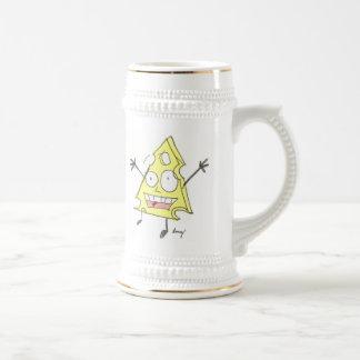 Queso Stein Jarra De Cerveza