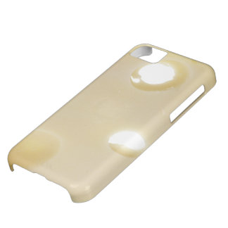 Queso suizo carcasa iPhone 5C