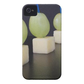 queso y uvas iPhone 4 Case-Mate protector