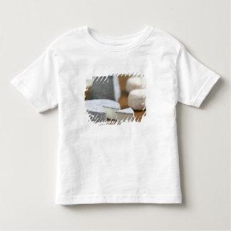 Quesos de la leche de la cabra - Selles-sur-Cher, T Shirts