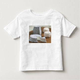 Quesos de la leche de la cabra - Selles-sur-Cher, Tee Shirts