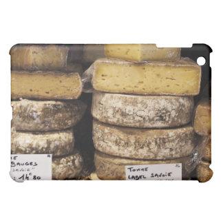 quesos franceses regionales del artesano