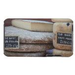quesos típicos de los Pirineos iPod Case-Mate Cárcasa
