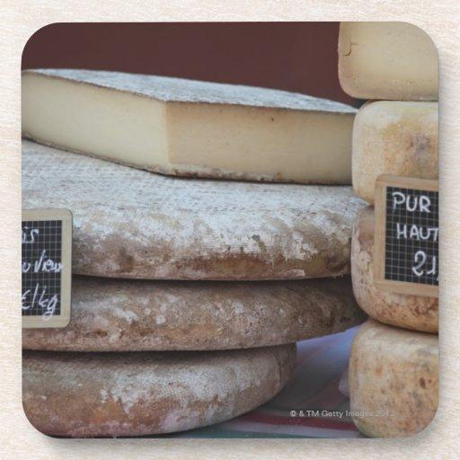 quesos típicos de los Pirineos Posavaso