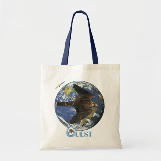 Quest Economical Tote Bag