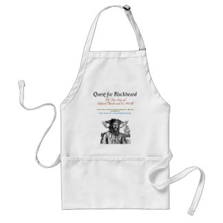 Quest for Blackbeard Cook's Apron
