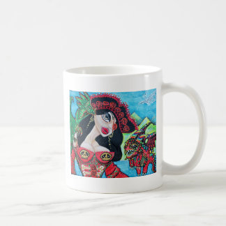 Quest For The Skittled Dragon Mugs