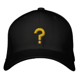 ? - Quest Giver Hat