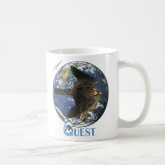 Quest Satellite Mug